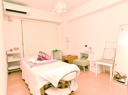 Emi plus detox salon